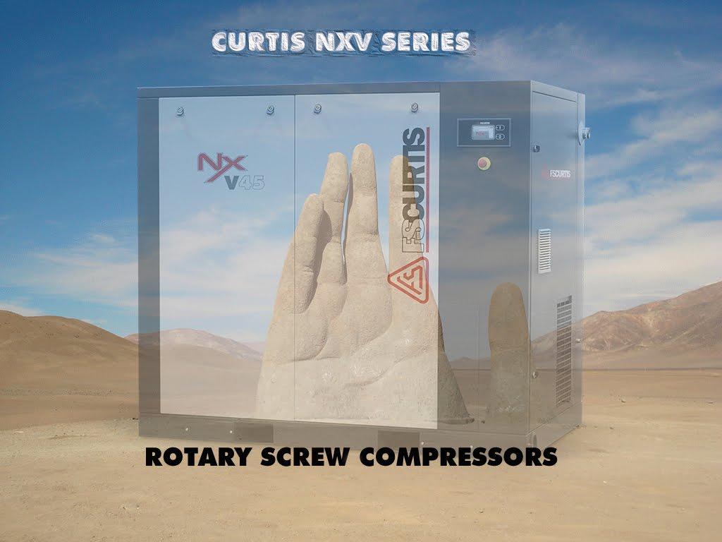CURTIS NXV SERIES