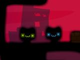 2 Kişilik Kara Kediler