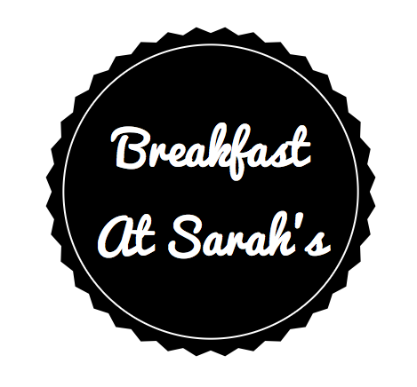 Breakfast at Sarah's