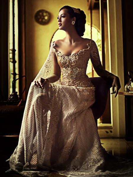 Kebaya Bridal