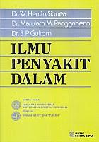 toko buku rahma: buku ILMU PENYAKIT DALAM, pengarang herdin sibuea, penerbit rineka cipta