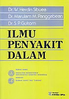 AJIBAYUSTORE  Judul Buku : ILMU PENYAKIT DALAM Pengarang : Dr. W. Herdin Sibuea Penerbit : Rineka Cipta