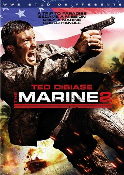 El Marinero 2 [The Marine 2] DVDRip [Español Latino] Descarga 1 Link