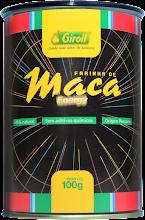 FARINHA DE MACA - ENERGY