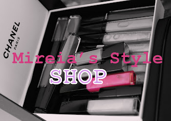 MIREIA&#39;S STYLE SHOP!!!!
