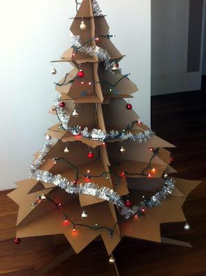 Quelli Che Parlano Agli Alberi Alberi Di Natale E Decorazioni Fai