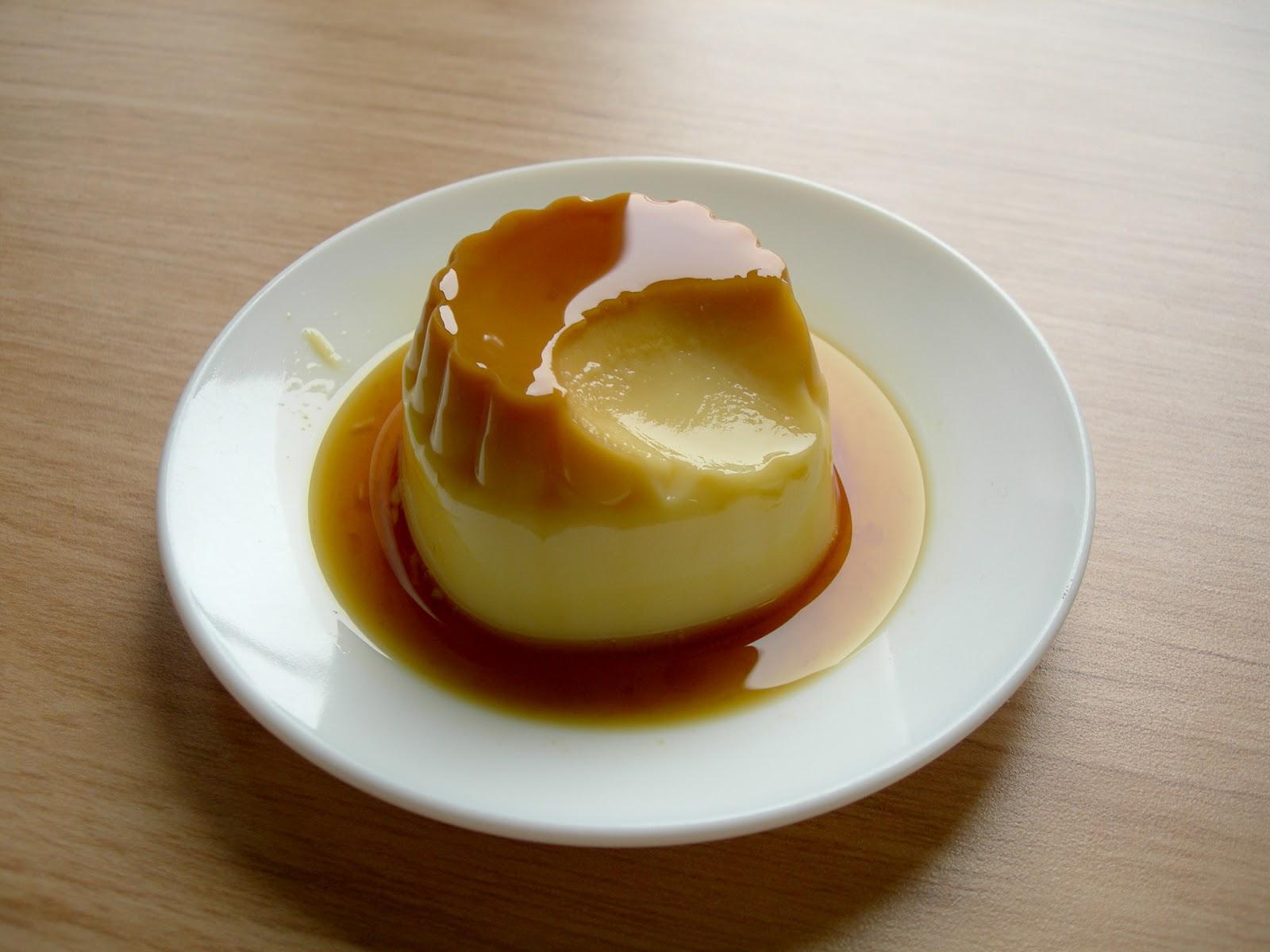 Monday's Menu: Spectacular Spanish Desserts | Down The ...