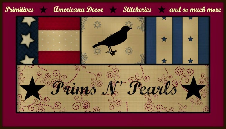 Prims N' Pearls