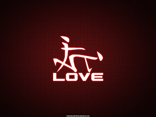 Love Sign Love Wallpaper