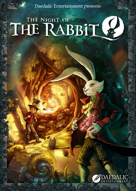 The+Night+of+the+Rabbit+PC+Cover The Night of the Rabbit [2013] [Español] [PROPHET]