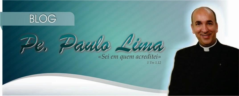 PE. PAULO LIMA- SÓ O AMOR VENCERÁ!
