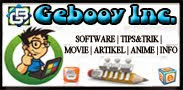 Gebooy Inc.