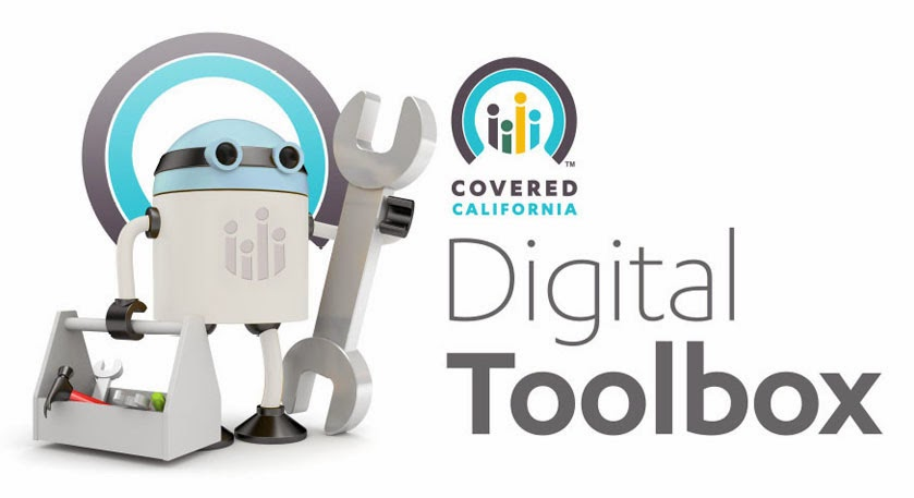Covered California Digital Toolbox