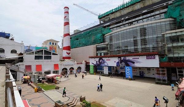 Top 10 Shopping Malls In Mumbai Offline Bazaar India