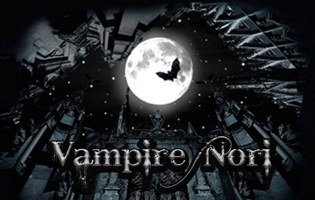 Vampire Nori történetei