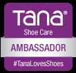 #TanaLovesShoes