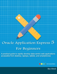 Oracle APEX 5