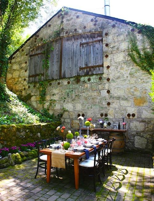 Rimdesign sunday summer mix for Amenagement maison de campagne