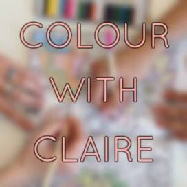 Colour with Claire