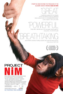 "Review | ""Project Nim"""