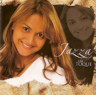 Jazza - Um Toque 2010