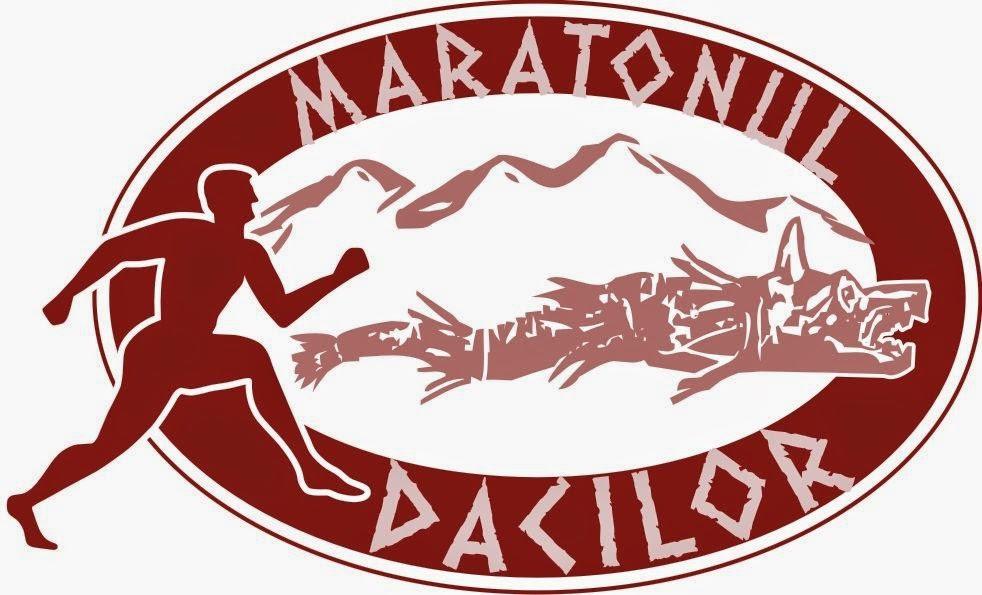 Invitaţie la Maratonul Dacilor, 23 august 2014, ediția 1, Orăștie, Arsenal Park. File de istorie la Sarmizegetusa