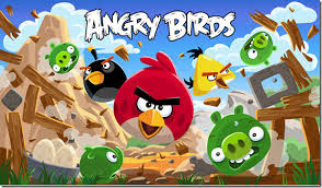 Angry Birds 2.1.0