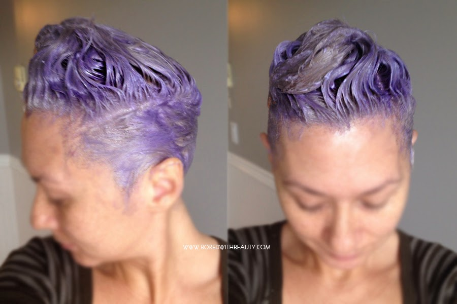 Cooling Violet Toner Wella On Gray Hair | newhairstylesformen2014.com