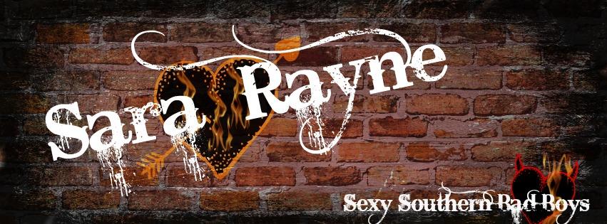 Sara Rayne