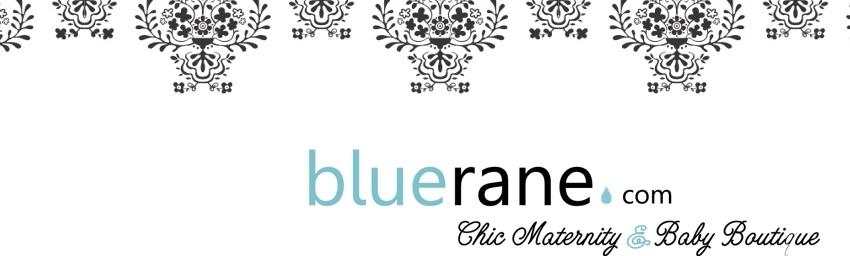 Blue Rane