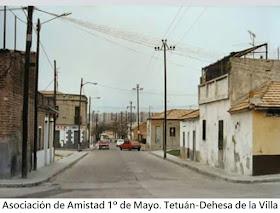 Soluciones habitacionales en el Paseo de la Dirección (2): Miramilindo