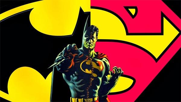 Culpables del retraso de Batman Vs. Superman
