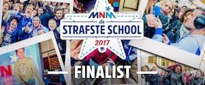 Strafste School 2017