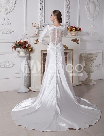 robe de mariee bella dans twilight