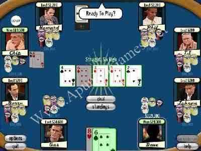 Poker superstars 2 download full version free