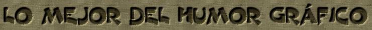 lomejordelhumorgrafico