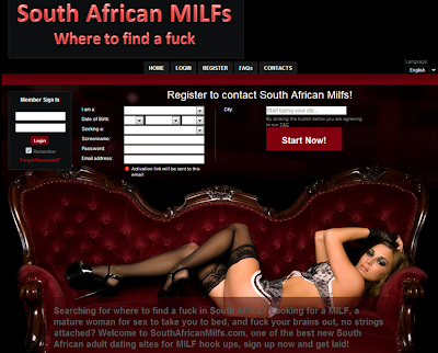 Mobile Dating Sites In Cape Town