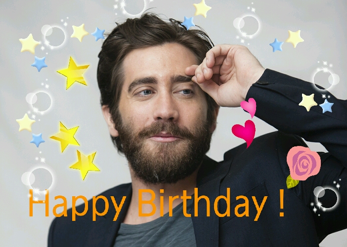 lock on to jg happy birthday to jake gyllenhaal