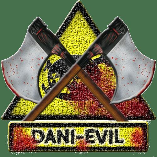 Youtube: Dani-Evil