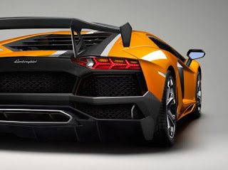 Lamborghini Aventador LP 700-4 Wallpapers