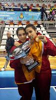 Campeonas de España