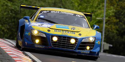 Endurance : Audi Phoenix s'impose aux 24 H du Nurburgring