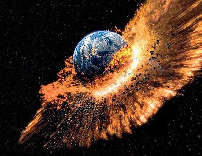 The Doom Day! Peramal Hari Akhir (Kiamat) Terpopuler Di Dunia