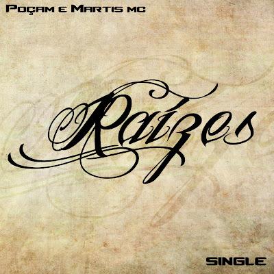 #RapBR - Não desista, música de fechamento do single Poçam e Martis MC