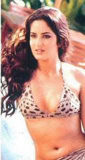 katrina kaif in hot bra