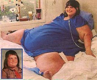 03+Carol+Yager 10 of the Worlds Top Heaviest People in History