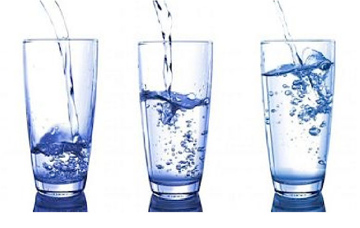Menjaga Stabilitas Kesehatan Tubuh Dengan Air Putih
