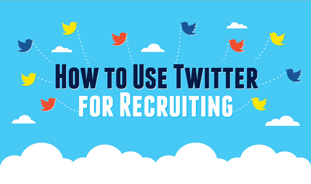 How to Use Twitter for Recruiting