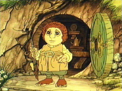 Sexy Bilbo