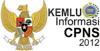 Penerimaan CPNS kementerian Luar Negeri (Kemenlu) 2012, Blog Keperawatan
